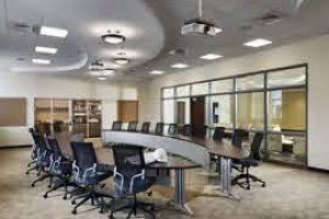 IRSC Kight Center